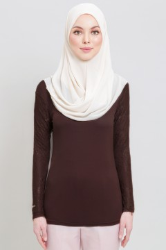 SEROJA INNER - DARK BROWN