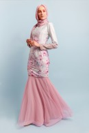 JASMINE KURUNG - DUSTY GREEN