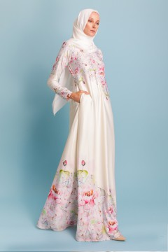 ROSE ZANDRA JOOBAH SOFT CREAM - TALL