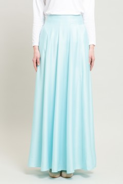 TIARA SKIRT - TIFFANY BLUE