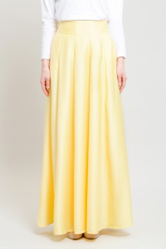 TIARA SKIRT - YELLOW