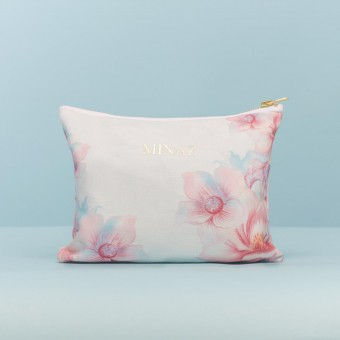 POUCH - LILY OFF WHITE