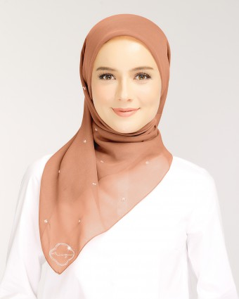 PLAIN BAWAL - DUSTY CORAL