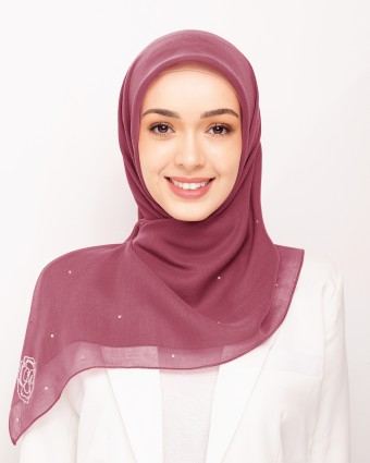 SECRET GARDEN PLAIN BAWAL - RUBY WINE