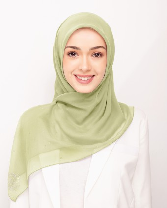 SECRET GARDEN PLAIN BAWAL - SHAGREEN