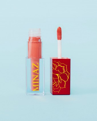 MINI SEMI-LIP MATTE - SHANGHAI