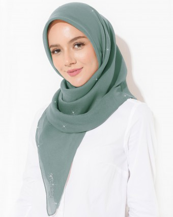 BASIC BAWAL - JADEITE GREEN