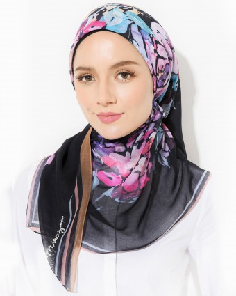 ELEANOR BAWAL - BLACK
