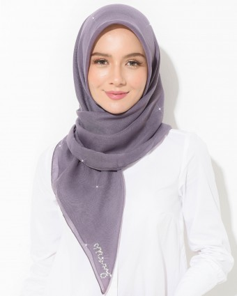 PLAIN BAWAL - GRAPE THISTLE