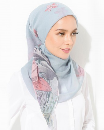 LILY BAWAL - DUSTY GREEN