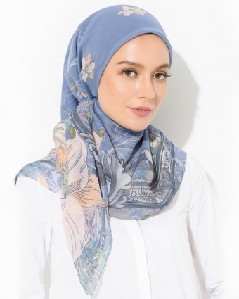 LILY BAWAL - FADED BLUE