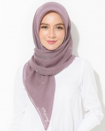 PLAIN BAWAL - SUGAR PLUM